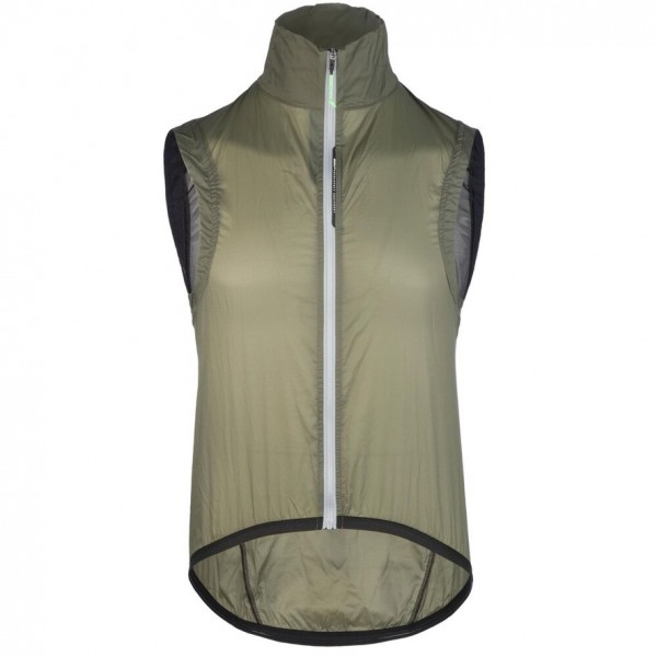 Q36.5 Windweste Air Vest - olive green