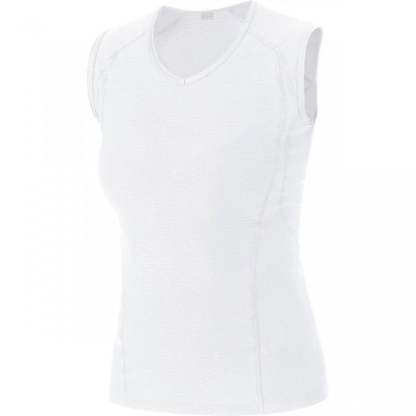 GORE® M Damen Base Layer Shirt ärmellos