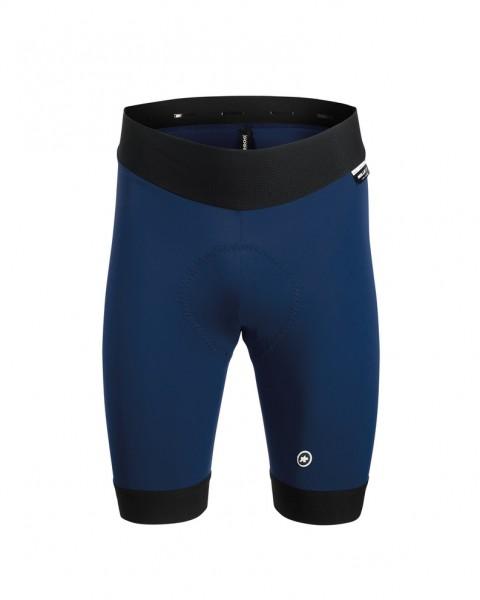 Assos Mille GT Half Shorts - caleumblue