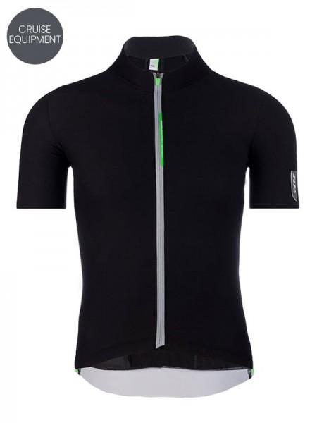 Q36.5 Jersey Short Sleeve WoolF
