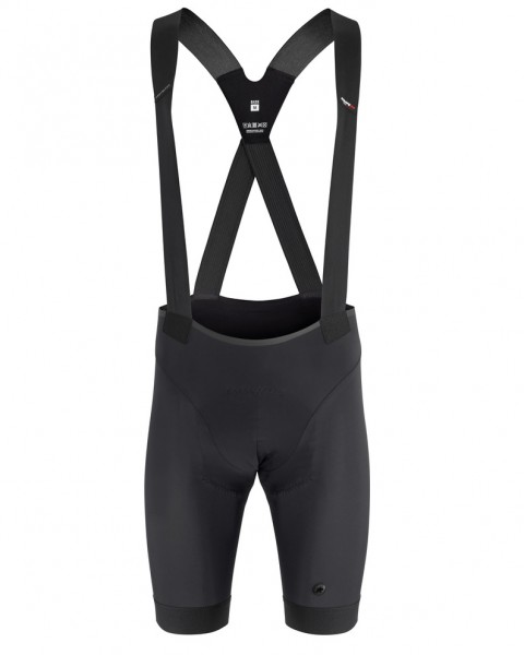 Assos EQUIPE RS Bib Shorts S9 - profBlack