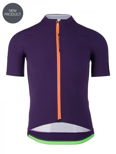 Q36.5 Jersey L1 Pinstripe - purple