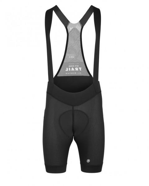 Assos TRAIL Liner Bib Shorts