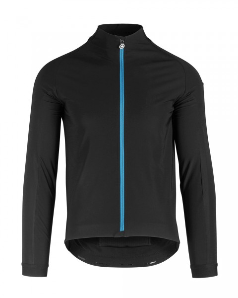 Assos Mille GT Jacket Ultraz Winter eisenHerz - bluebadge