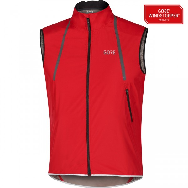 GORE® C7 GORE® WINDSTOPPER® Light Weste