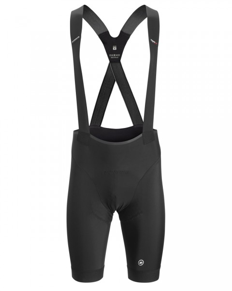 Assos Equipe RS Bib Shorts S9 - black series