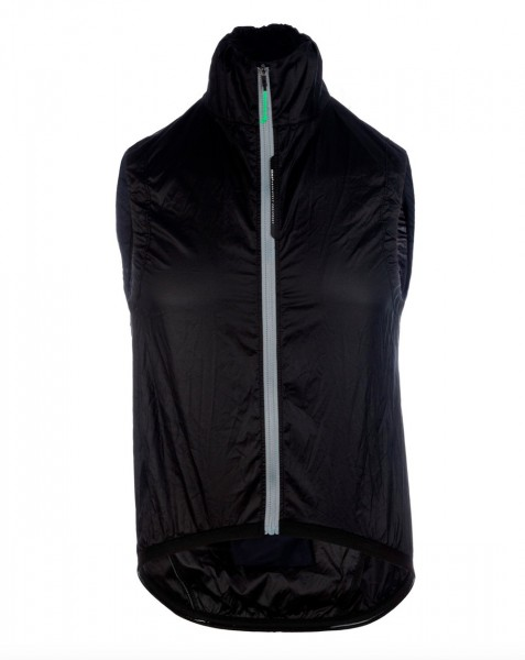 Q36.5 Windweste Air Vest - black