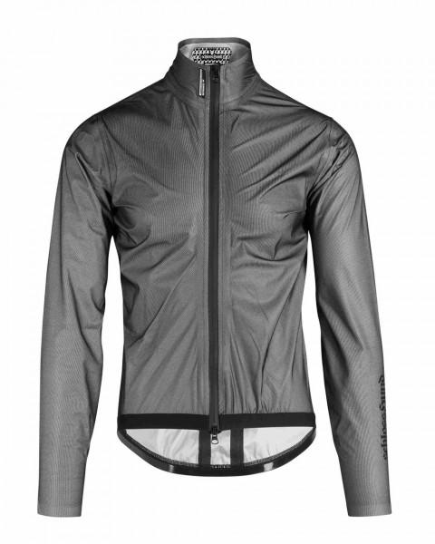 Assos Equipe RS Rain Jacket schlossHund - black series