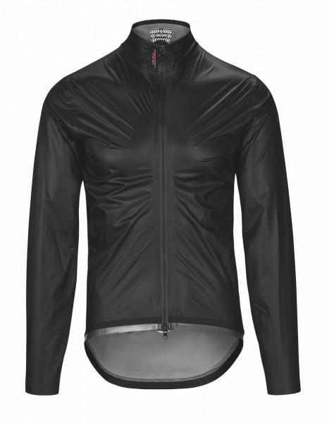 Assos EQUIPE RS Rain Jacket TARGA - BLACK