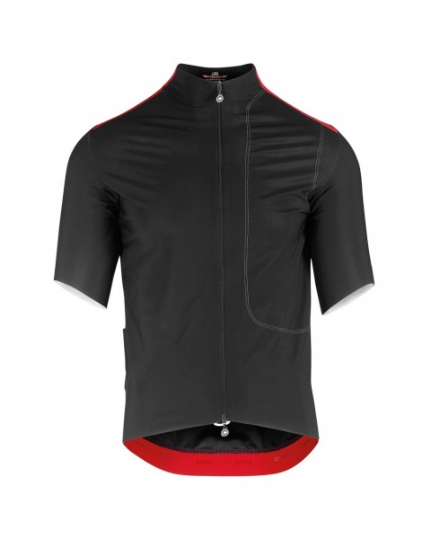 Assos LIBERTY RS23 THERMO RAIN JERSEY