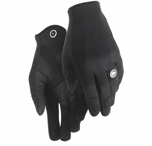Assos TRAIL FF Gloves