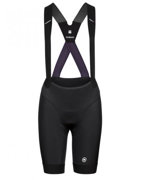 Assos DYORA RS Summer Bib Shorts S9 - venusViolet