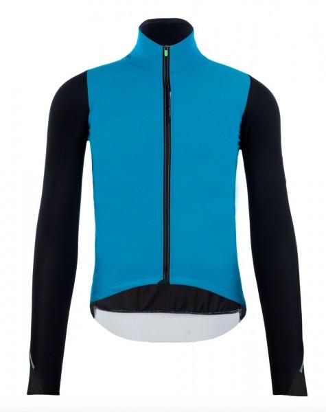 Q36.5 Air Insulation Jacket - light blue
