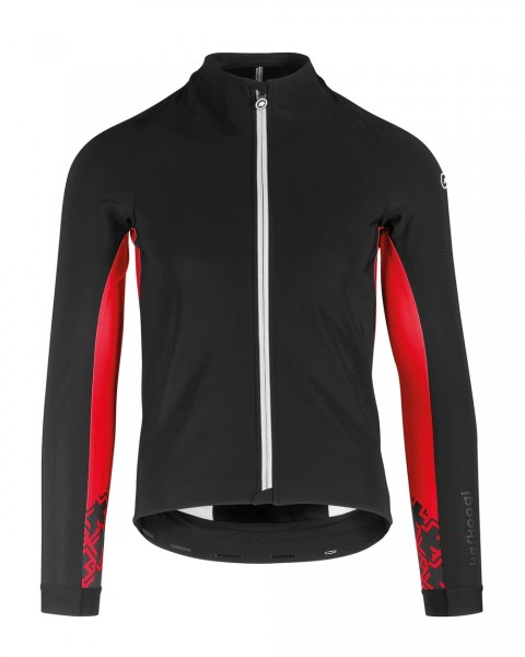 Assos Mille GT Jacket haShoggi Winter