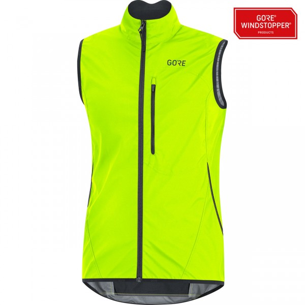 GORE® C3 GORE® WINDSTOPPER® Light Weste