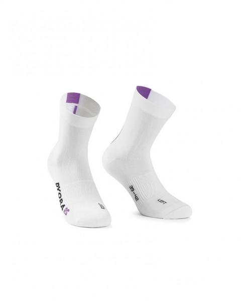Assos Dyora RS Socks - venusViolet