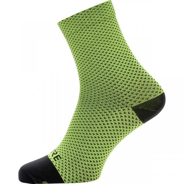 GORE® C3 Dot Socken mittellang
