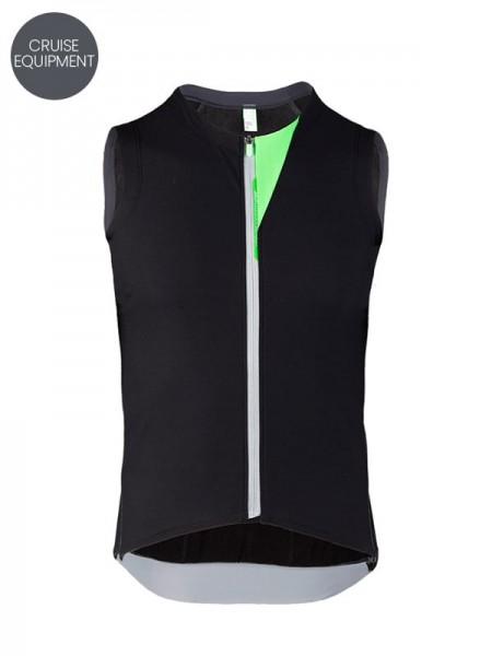 Q36.5 Vest Insulated WoolF Bombardino