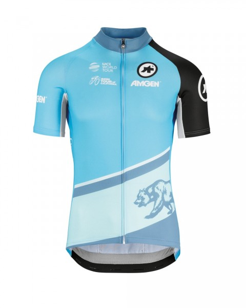 Assos TOC 2018 COURAGEOUS JERSEY POSITIVITY