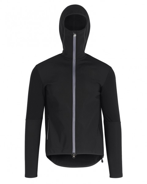 Assos TRAIL Winter Softshell Jacket