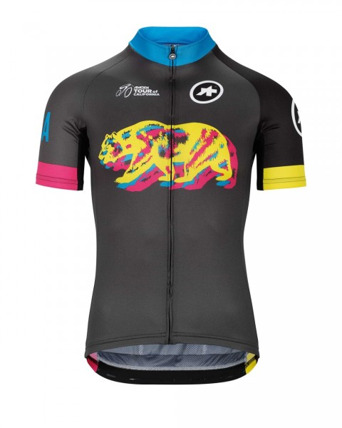 Assos TOC LIMITED EDITION ONE JERSEY