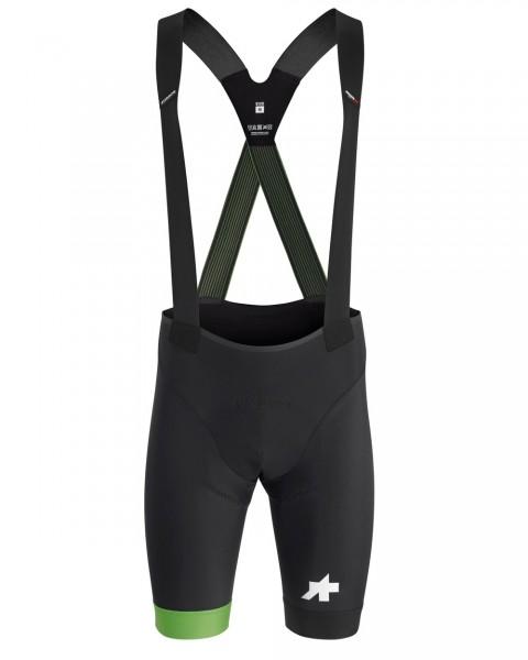 Assos Equipe RS Bib Shorts S9 dataGreen