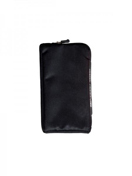 Q36.5 Smart Protector Handyhülle black - black