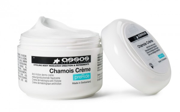 Assos Chamois Creme MAN 140 ml
