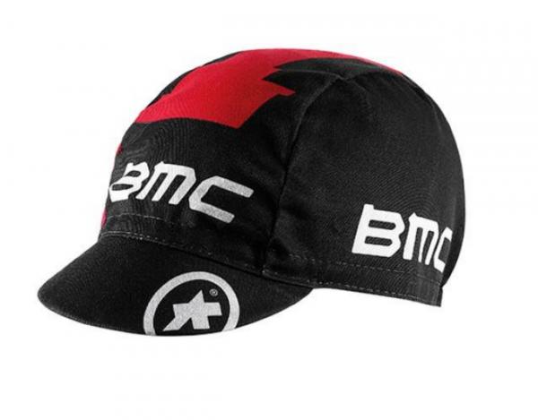 Assos summerCap BMC