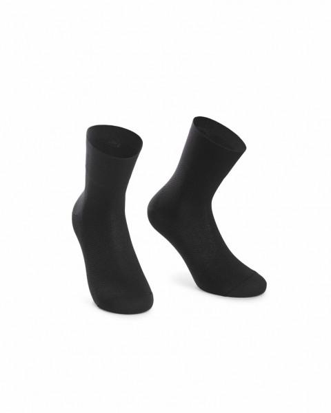 Assos Assosoires GT Socks - blackSeries