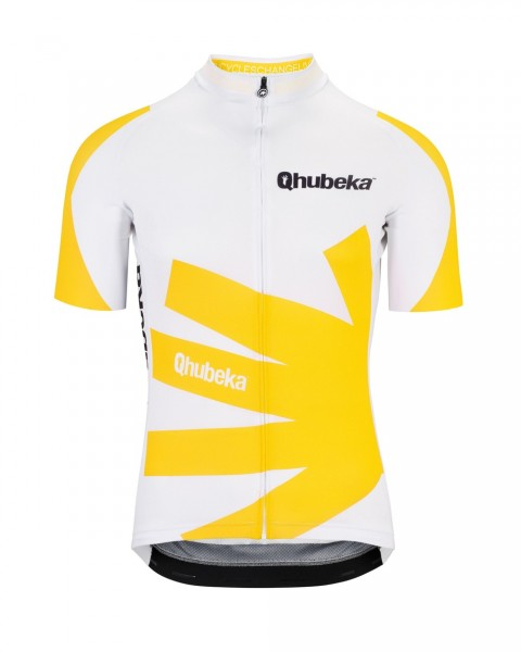 Assos QHUBEKA Moving Forward Charity Jersey TOUR D`FRANCE