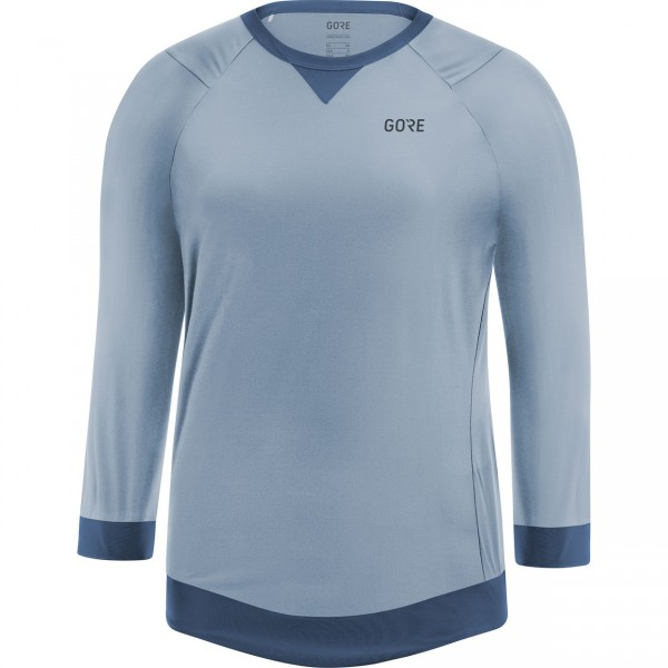 GORE® C5 Damen All Mountain 3/4 Trikot