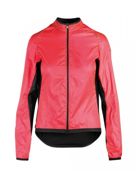 Assos Uma GT Wind Jacket Summer Lady