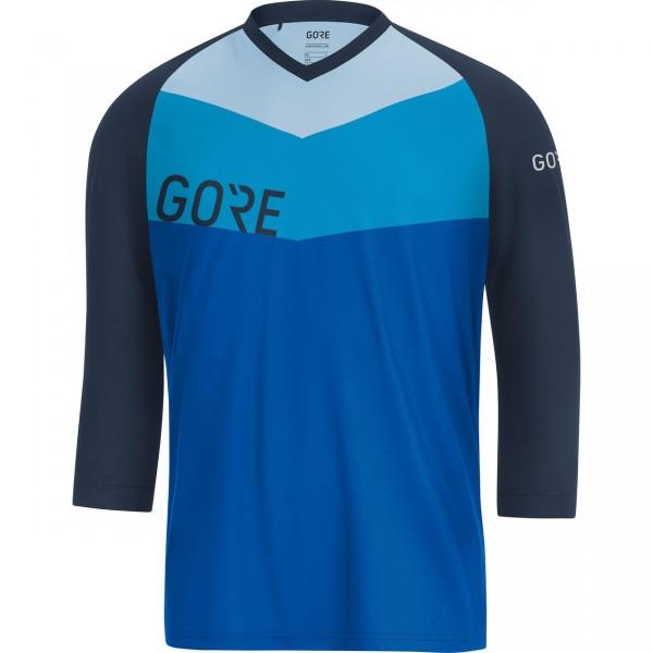 GORE® C5 All Mountain 3/4 Trikot