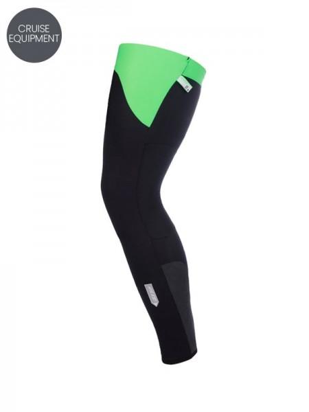 Q36.5 Leg Warmer WoolF - ergonomisch geformt