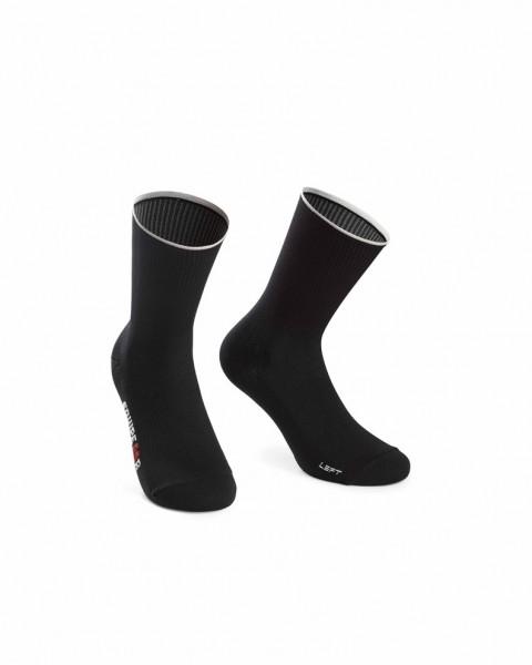 Assos RSR Socks - blackSeries