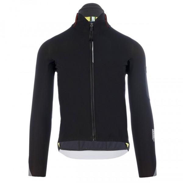 Q36.5 Radjacke Termica Jacket X black ESPECIALE