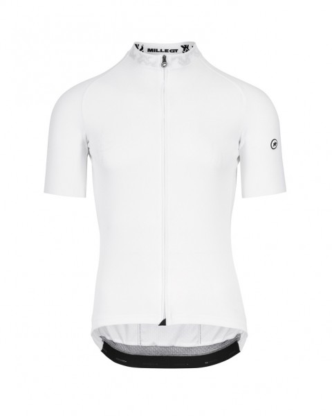 Assos MILLE GT Summer SS Jersey c2 - Holy White