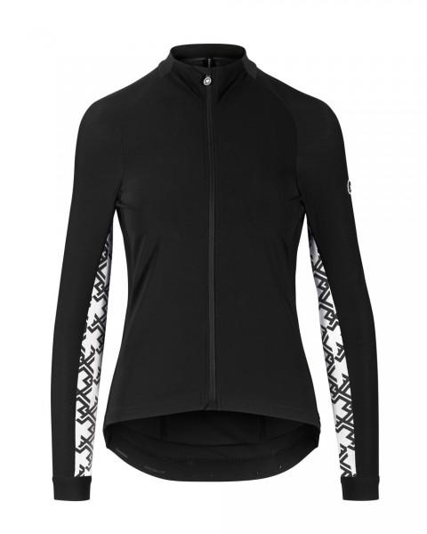 Assos UMA GT Spring Fall Jacket
