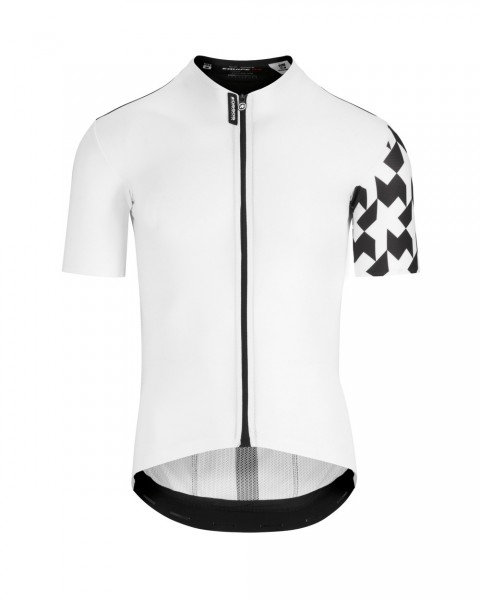 Assos Equipe RS Aero SS Jersey - holy white