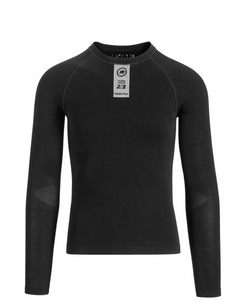 Assos SKINFOIL Spring Fall LS Base Layer