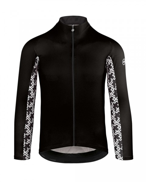 Assos MILLE GT Summer LS Jersey - backseries