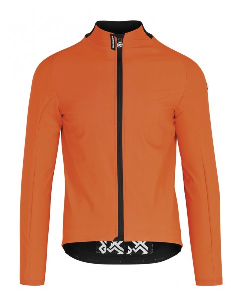 Assos MILLE GT ULTRAZ Winter Jacket EVO - lollyRed