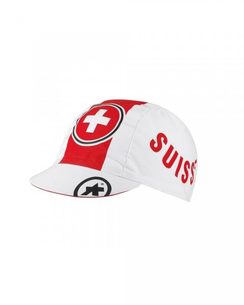 Assos Cap Suisse Rio