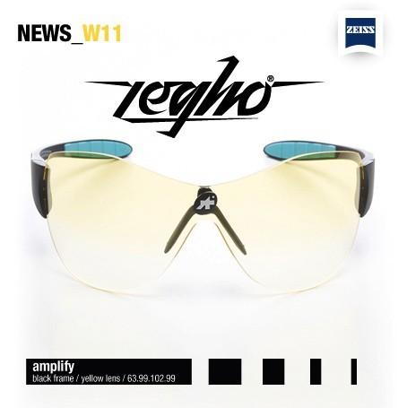 Assos Zegho amplify