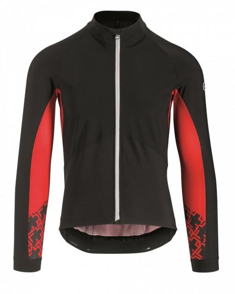Assos Mille GT Jacket ritterKapsel Spring Fall