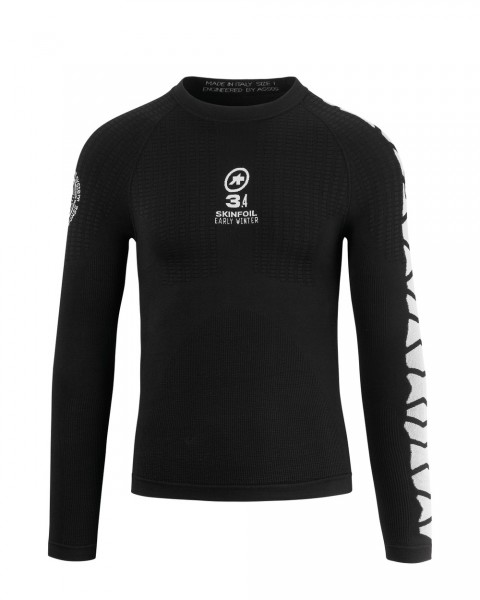 Assos LS skinFoil earlyWinter EVO7