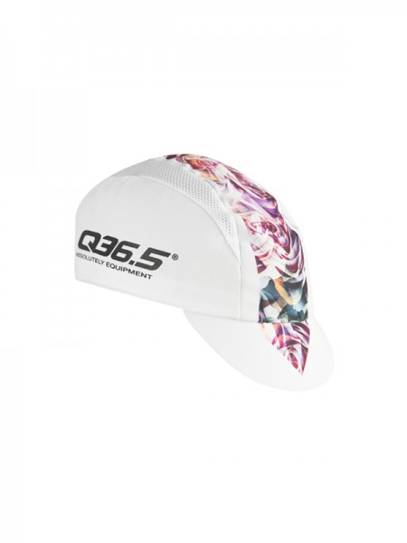 Q36.5 SummerCap L1 - Rose 3D