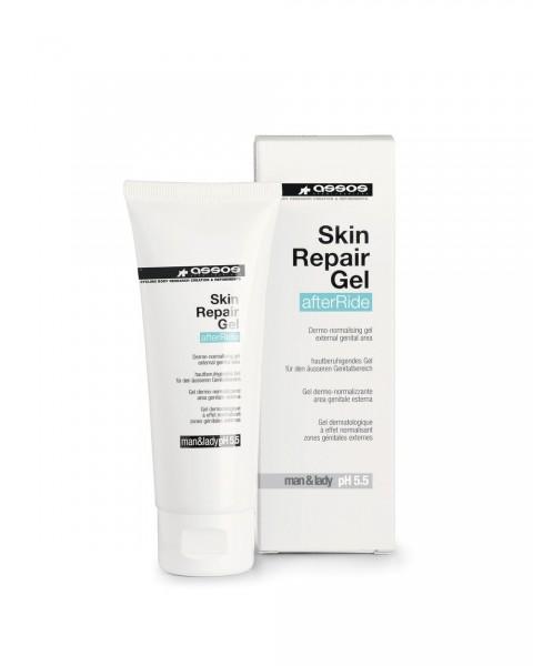 Assos Skin Repair Gel - afterRide 75 ml