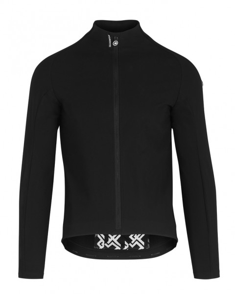 Assos MILLE GT ULTRAZ Winter Jacket EVO - blackSeries